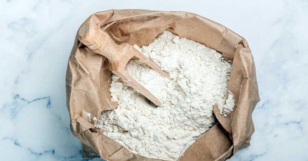 Cucharada de harina