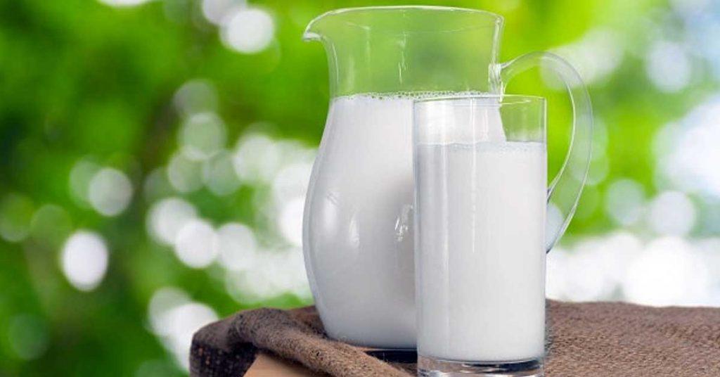 Cucharada de leche ¿Cuántos gramos tiene?