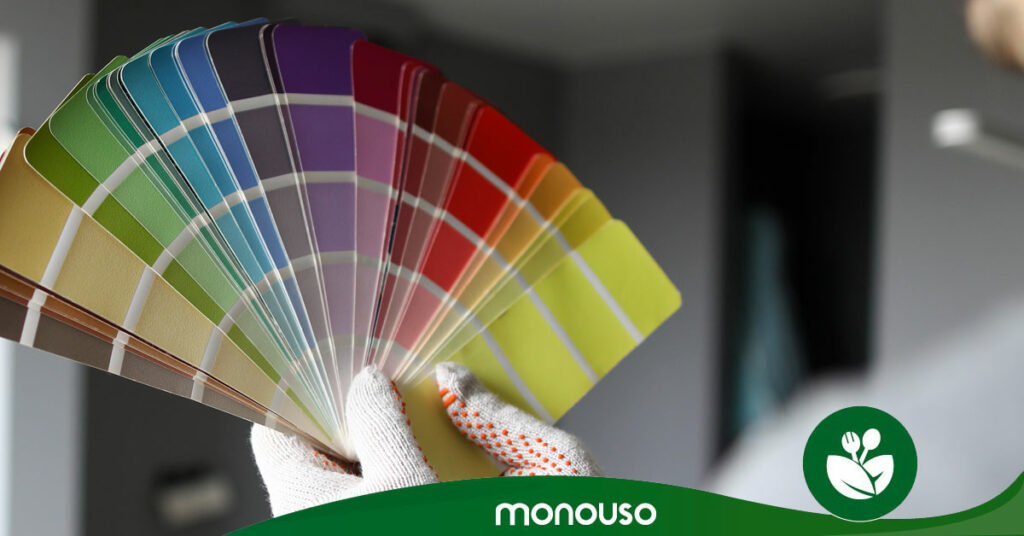 How to select the best colours for restaurants?