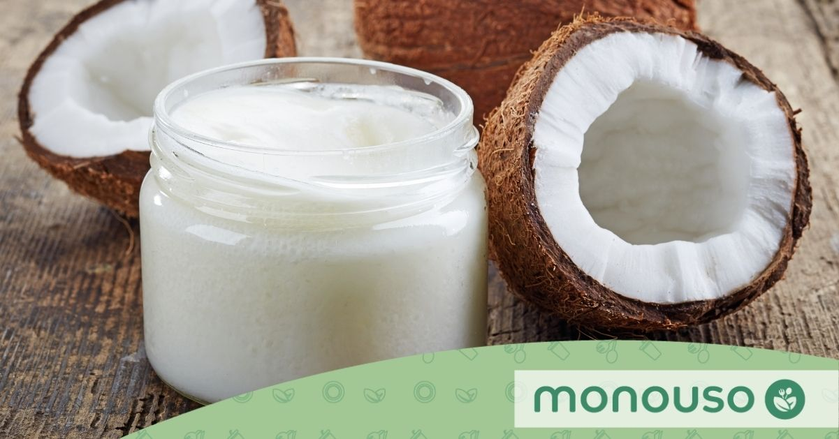 Cooking with coconut oil, 10 key tips