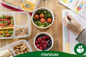 Ideal foods for freezing in tupperware