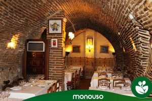 Meet the oldest restaurant in the world