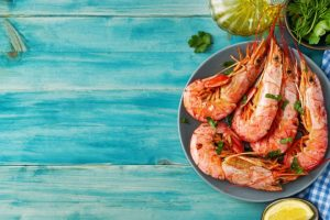 Keeping seafood in good condition: tips on how to keep it in good condition