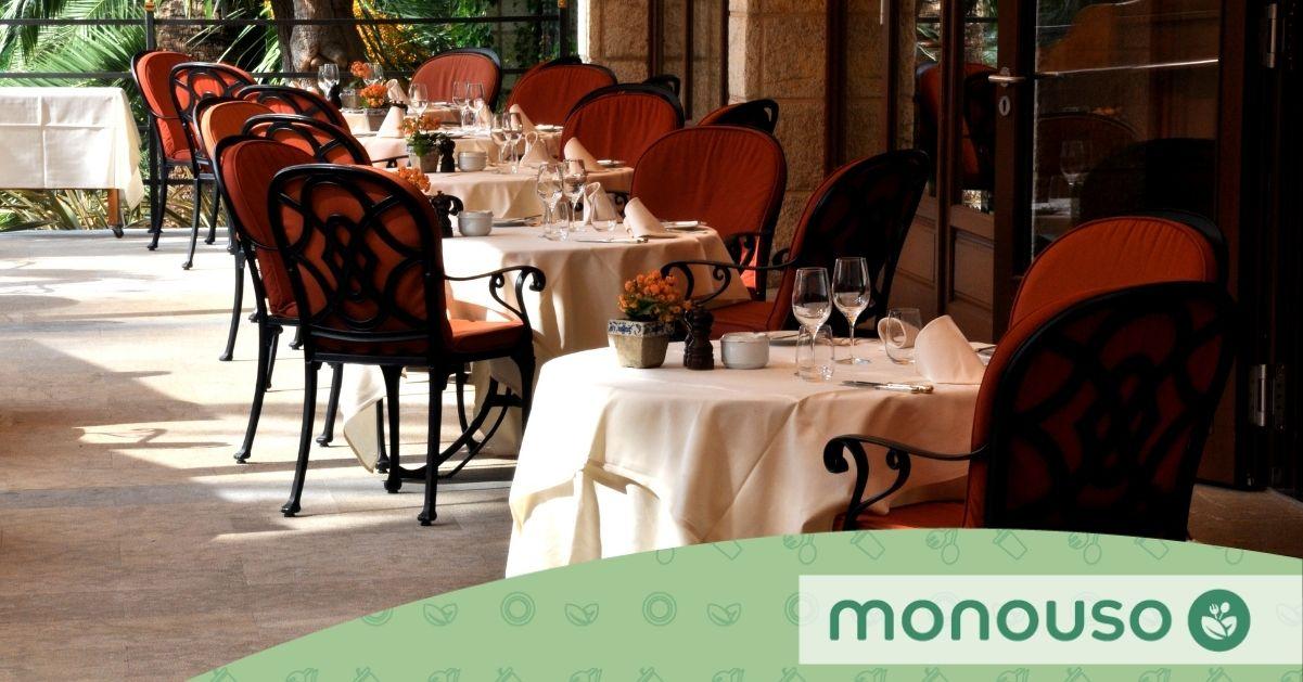 Decoración de terrazas bar y restaurantes, cómo hacerlo este verano