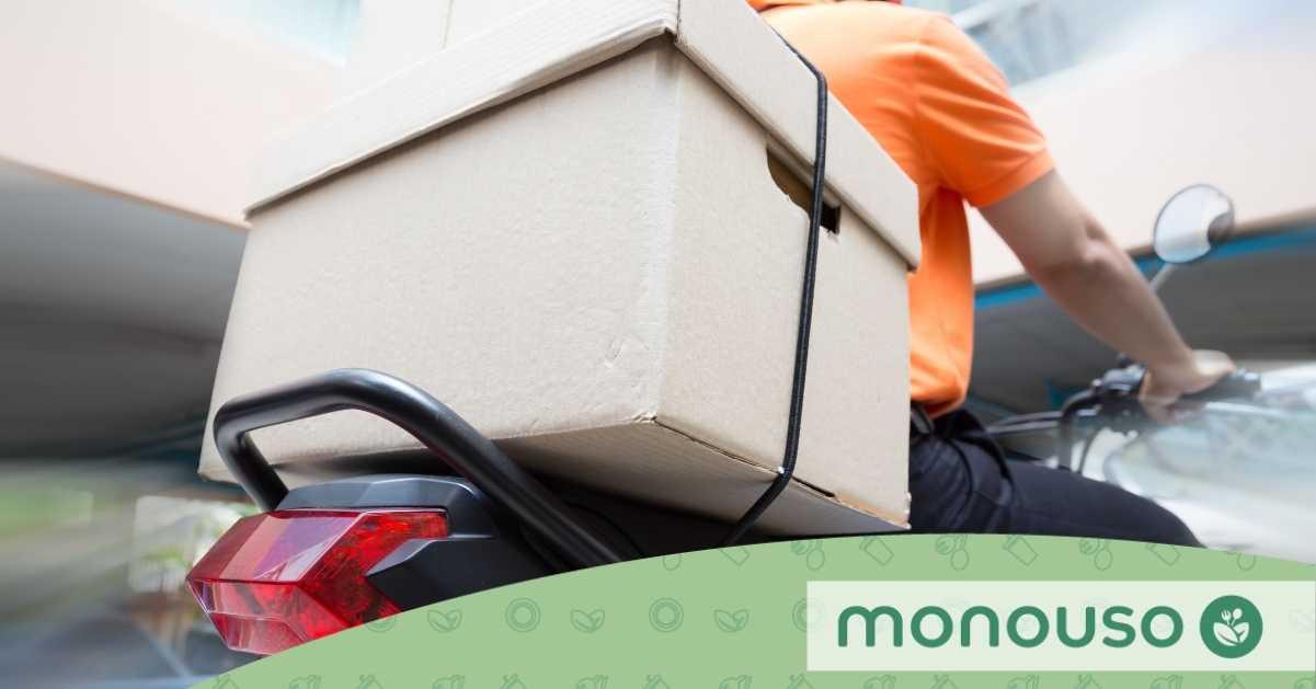 Descubre cómo iniciar un negocio de entrega a domicilio