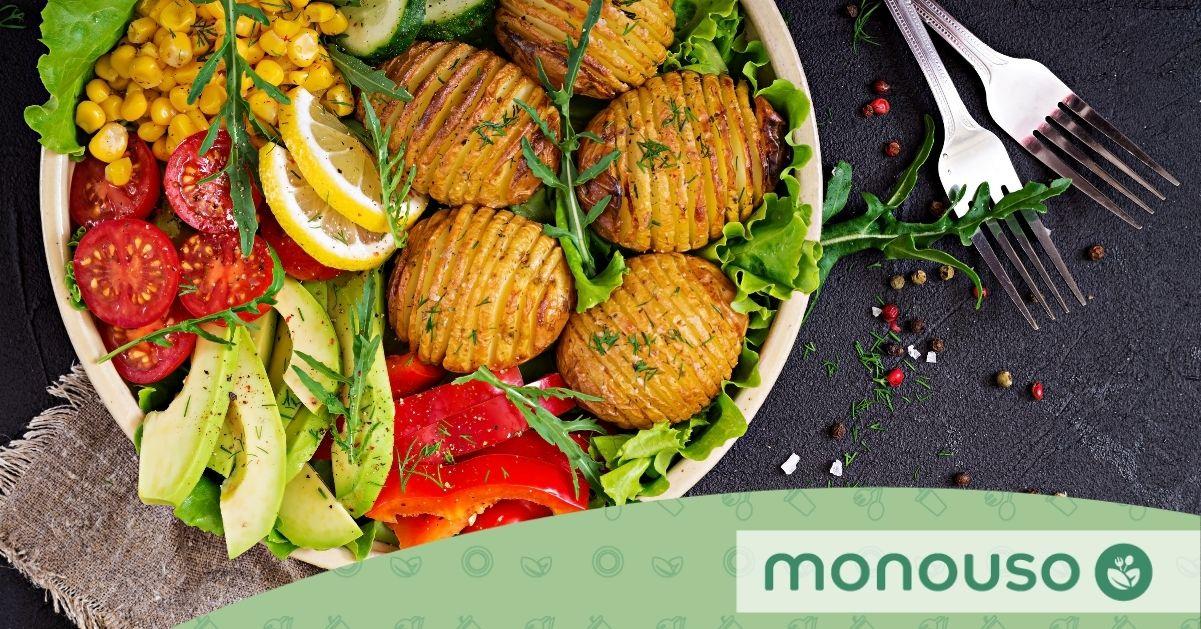 Discover vegetarian restaurant cuisine