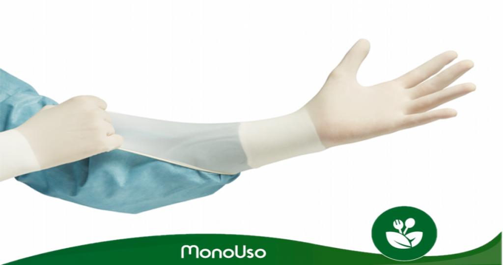 Talc-Free Gloves