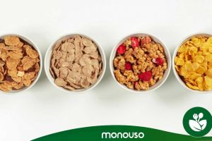 Muesli, granola and cereal, are they the same?