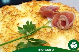 Tortilla de tortilla: a recipe that will leave you speechless
