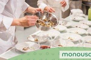 Tips for the organization of gastronomic events