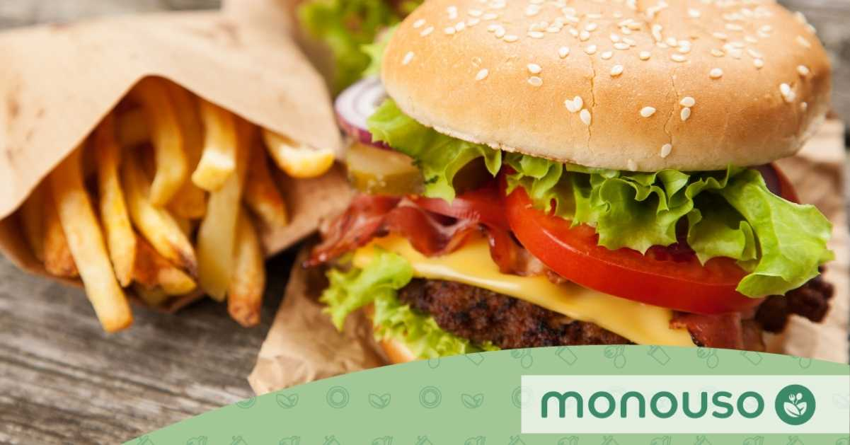 Ranking of the most popular fast food chains