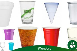 How to choose the ideal disposable plastic cups