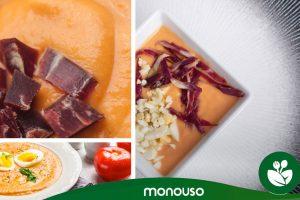 Salmorejo Glasses: How to choose between appetizer glasses