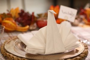 Tutorial: How to fold paper and cloth napkins + 30 folds
