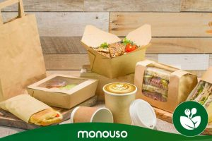 Benefits of ecological food packaging