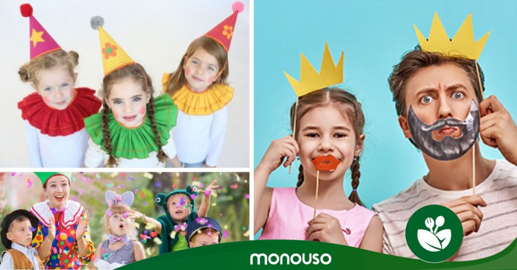 How to organize party for children