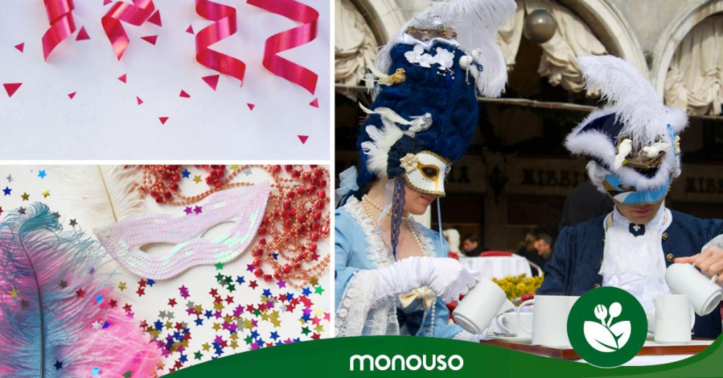 Ideas carnival decorations