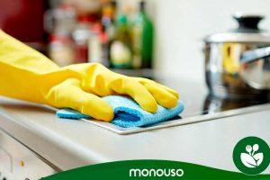 3 tricks for washing kitchen cloths