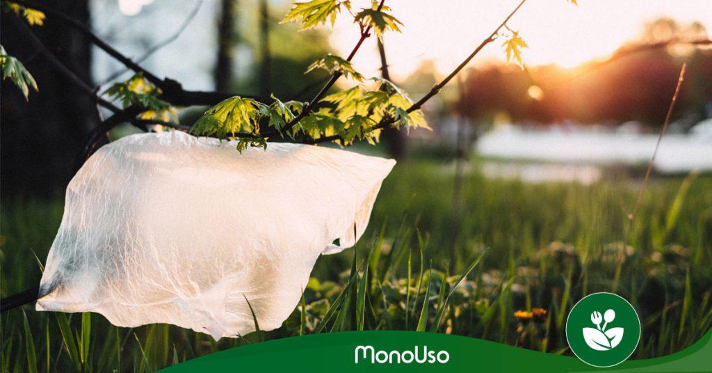 Legislation plastic bags