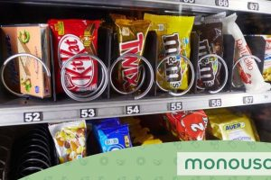 How to start your candy vending machine business