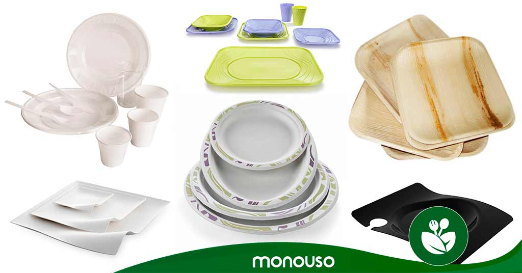 Buying guide for disposable tableware