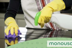 The best chemical cleaning products for restaurants