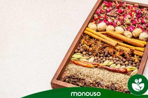 Ras el hanout: the spice blend of Moroccan origin
