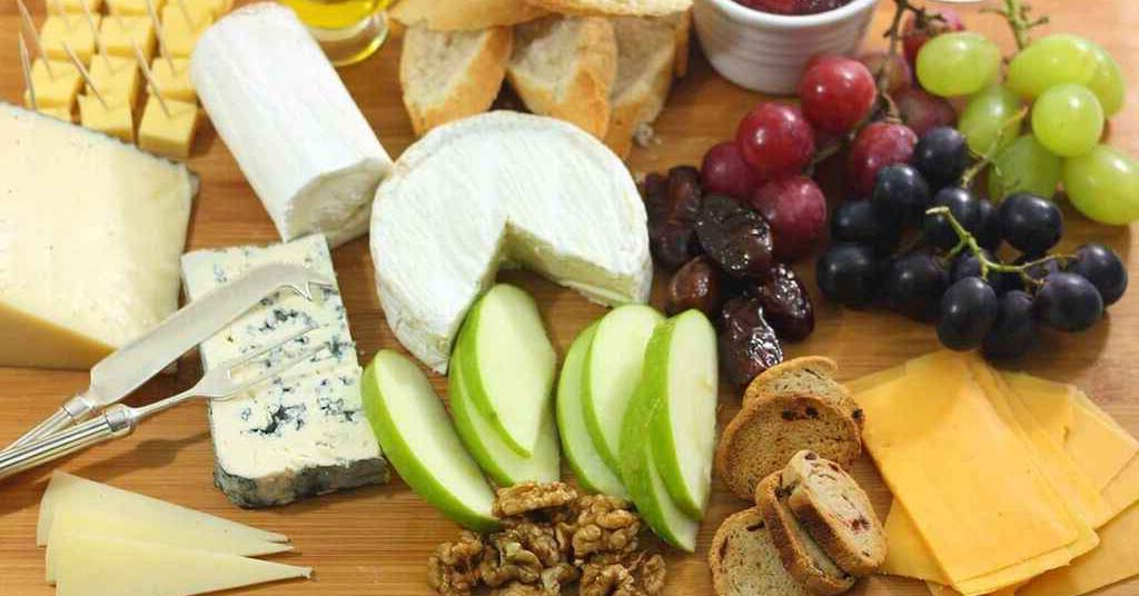 cheese-table-as-presentation