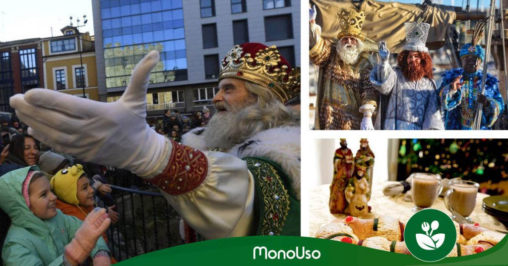 What to do on Three Wise Men Day